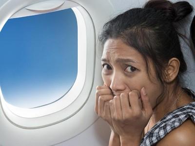Mengatasi Rasa Takut Terbang, Hal ini Boleh Dicoba