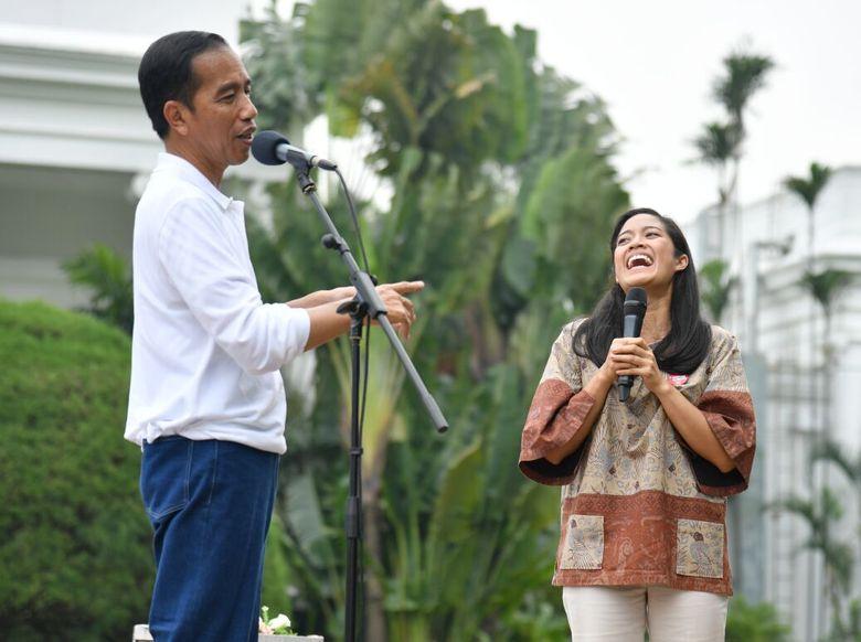 Jokowi akan Sambangi Gedung DPD dan Bertolak ke Medan