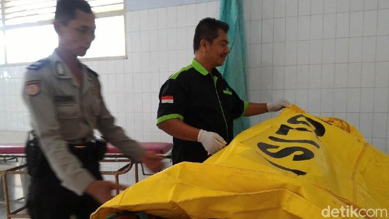 Kasir Rumah Makan Dibunuh, Empat Saksi Diperiksa Polisi