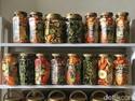 Racik Sayuran Jadi Keripik, Wanita Ini Raup Omzet Ratusan Juta