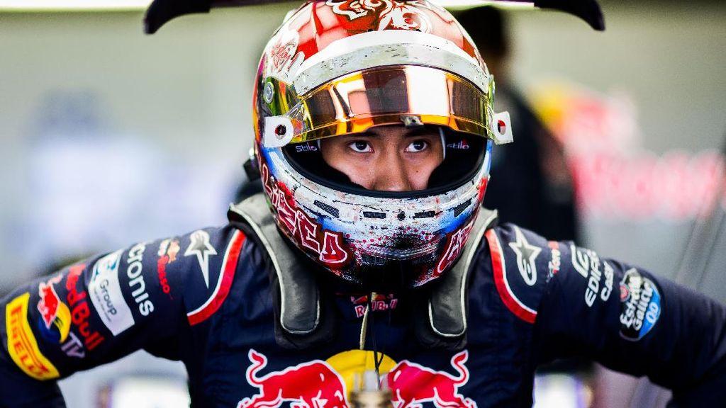 Sean Kembali Bicara soal Peluangnya ke F1