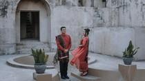 Ada Prosesi Potong Kerbau di Nikahan Kahiyang di Medan, Ini Maknanya
