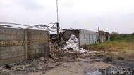 Ada 6 Jasad Ledakan Pabrik Kembang Api yang Belum Teridentifikasi