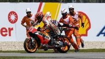 Target Marquez Musim Depan: Tidak Sering Jatuh