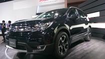 Hybrid Makin Populer, Honda Target 2030 Mobil Listrik Lebih Dominan