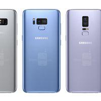 Kloningan Galaxy S9 Dijual Lebih Murah