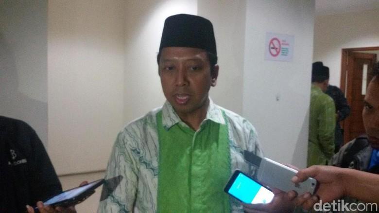 PPP Tawarkan Ahmad Muqowam Dampingi Ganjar di Pilkada Jateng