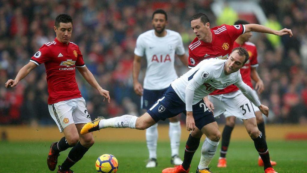 Kesempatan Terakhir Chelsea, Tottenham, dan MU Jaga Asa Raih Trofi