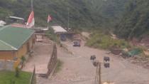 Pos Brimob di Tembagapura Papua Ditembaki, Polisi Siaga Satu
