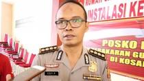 RS Polri Lakukan Segala Upaya untuk Identifikasi Korban Ledakan