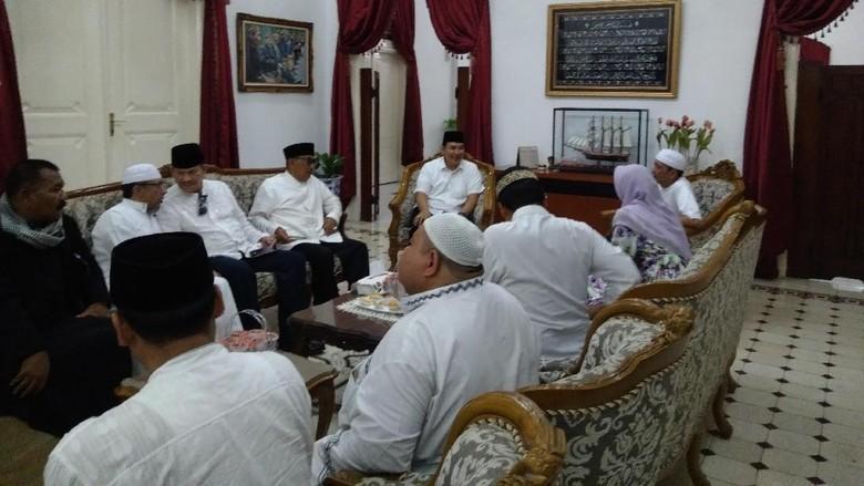 Tommy Suharto Lirik Probolinggo untuk Investasi