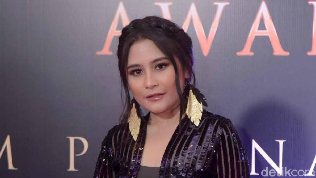 Prilly, Really Beauty...