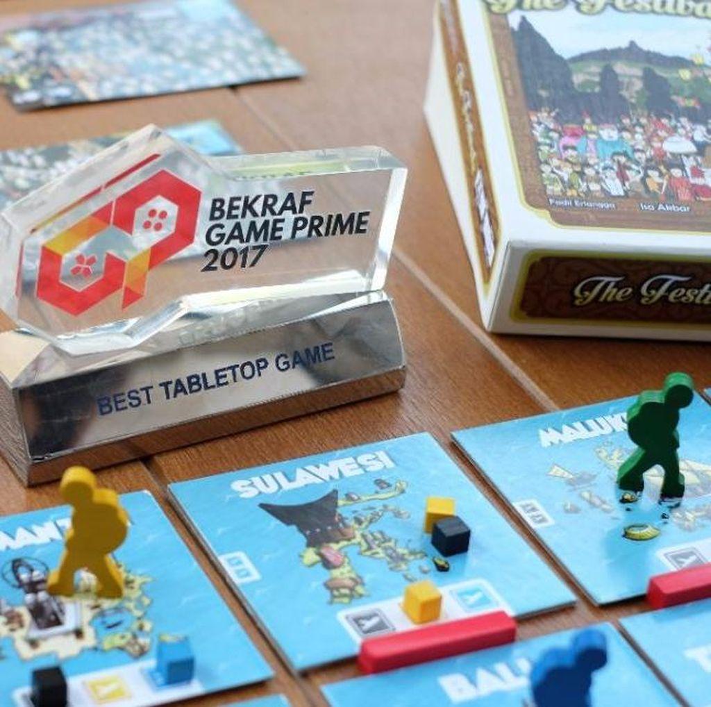 Yuk, Main Board Game dengan Keluarga!