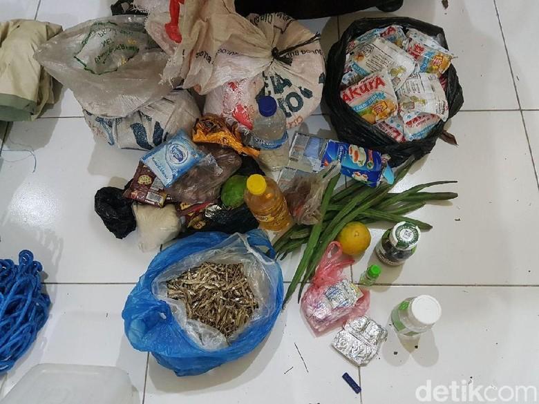 Penampakan yang Digunakan Teroris Bima - Jakarta Densus Antiteror Polri menembak mati dua terduga teroris di Tim menemukan dua senjata api serta yang digunakan