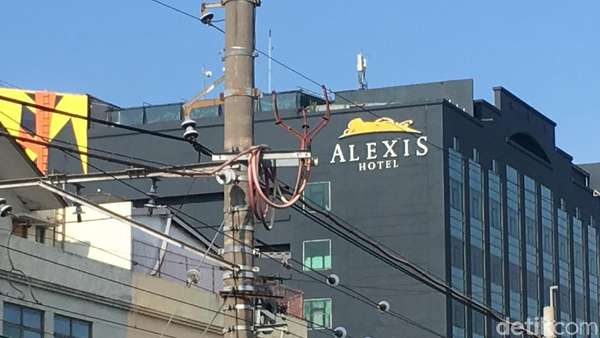 Ada 104 WN Asing di Alexis, Disnaker DKI Turun Tangan