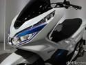 Honda: Sayang PCX Listrik dan Hybrid Tidak Meluncur Bareng