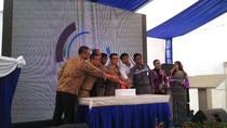 PLN: Seluruh Desa di Sulawesi Berlistrik pada Akhir 2018