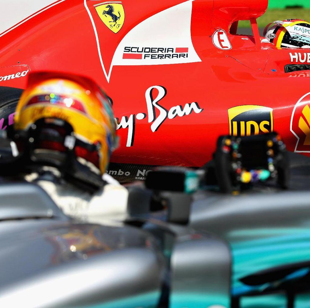 Ancaman Mundurnya Dinilai Cuma Gertakan, Ferrari: Mereka Main Api