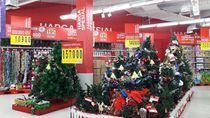 Yuk, Serbu Diskon Aksesori Natal Hingga 80% di Transmart Carrefour
