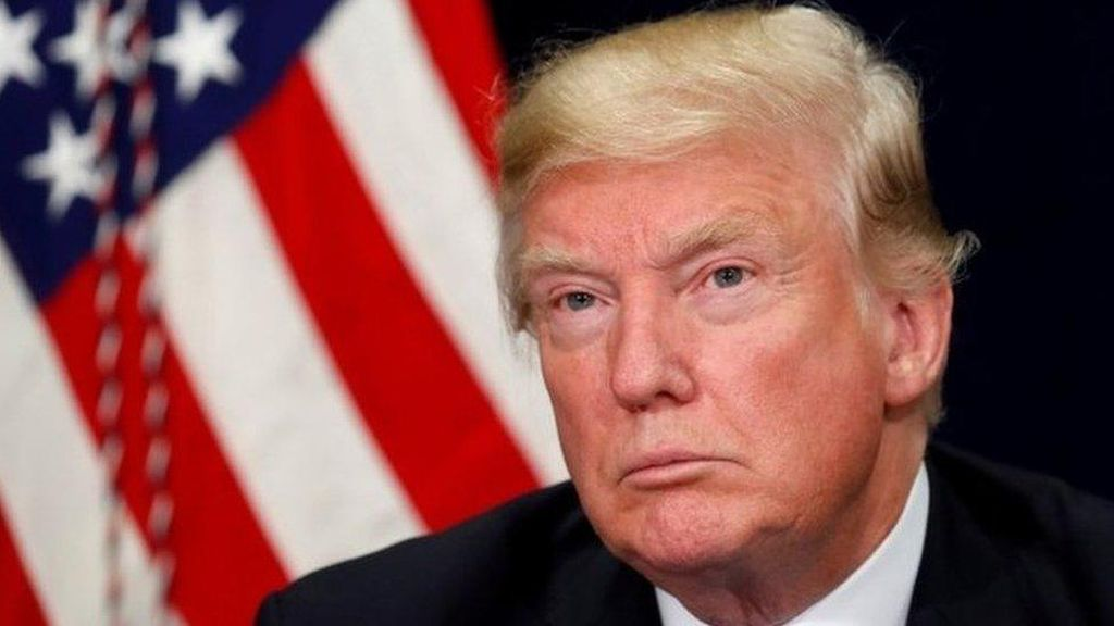 Trump Ingin Saudi Aramco IPO di Amerika