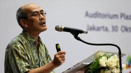 Faisal Basri: Pemindahan Ibu Kota Harus Bertahap