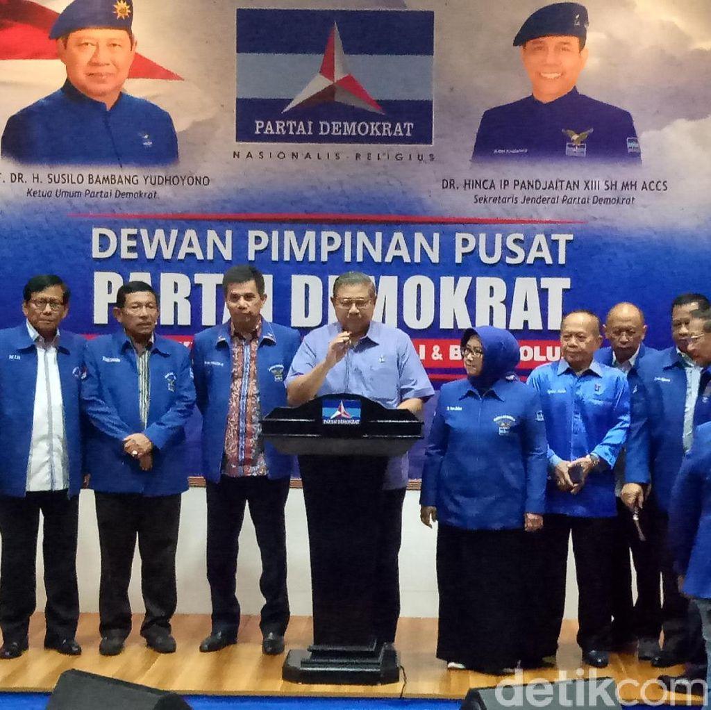 Demokrat Resmi Usung Duet Khofifah-Emil Dardak di Pilgub Jatim 2018