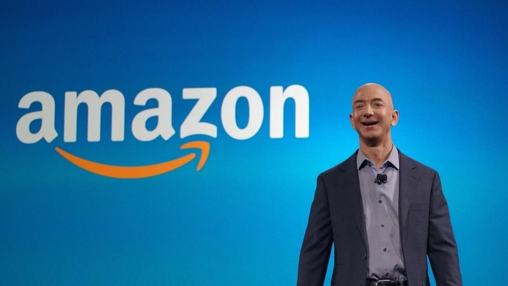 Kekayaan Jeff Bezos Makin Jauh Tinggalkan Bill Gates