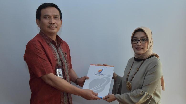 Rini Tunjuk Guru Besar FEB Unpad sebagai Komisaris Utama Pegadaian