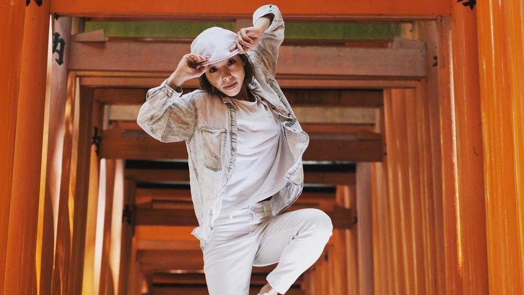 Siang Jadi Guru TK, Wanita Ini Bertransformasi Jadi Breakdancer Saat Malam