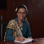 Surat Siswa SD ke Sri Mulyani, Soal Mimpi Hingga Minta Follow Instagram
