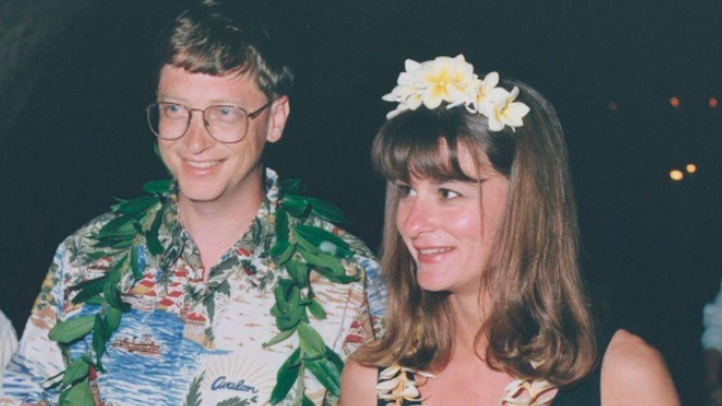 Kado Pahit Ultah Bill Gates: Tak Lagi Manusia Terkaya