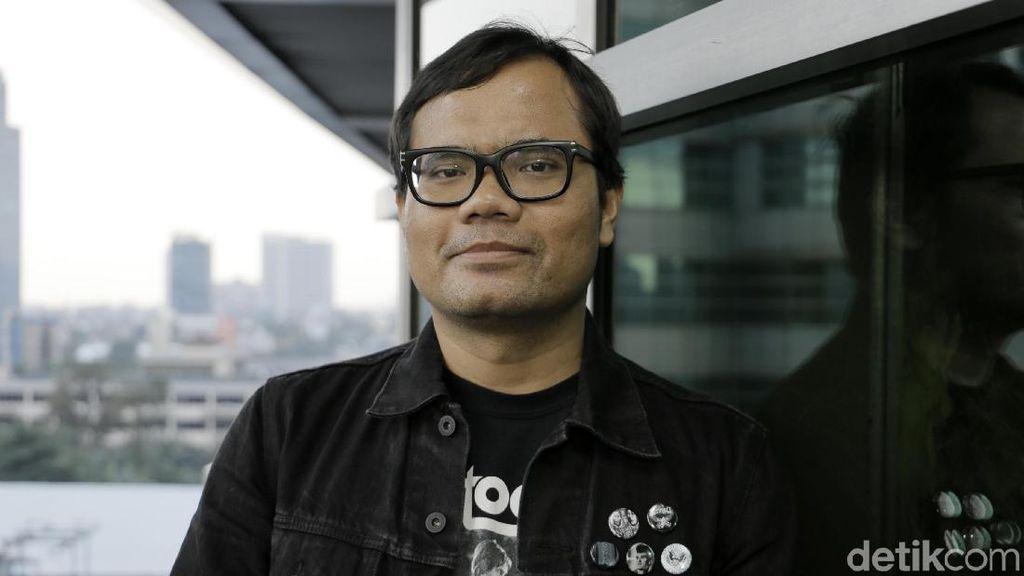 Tora Sudiro Sempat Ragu Soleh Solihun jadi Sutradara Film Reuni Z