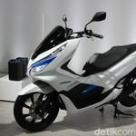 Motor Listrik Bakal Mengubah Industri Sepeda Motor Indonesia
