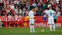 Ronaldo-Benzema Tetap Berbahaya