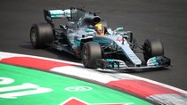 Hamilton Tercepat dan Bikin Rekor Baru