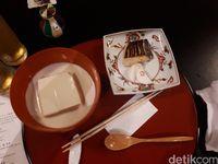 Kuliner khas Jepang (Rois/detikTravel)