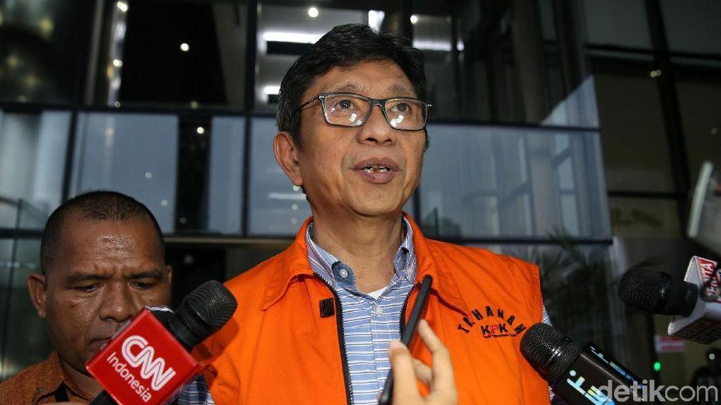 KPK Optimistis Menangi Praperadilan Lawan Walkot Batu Nonaktif