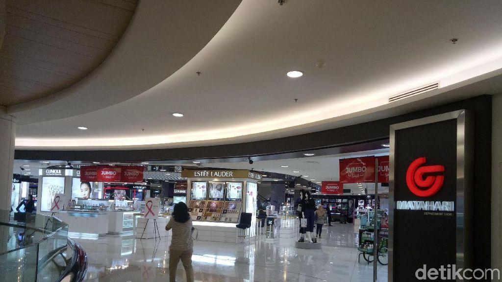 Beberapa Toko Ritel di DKI Tutup, Bagaimana Surabaya?