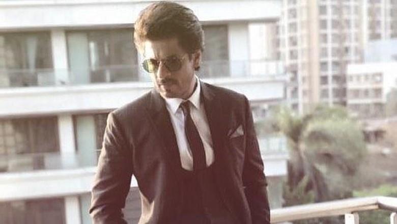Zero, Judul Film Terbaru Shah Rukh Khan