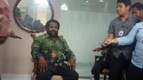 Jokowi Bahas Keamanan Papua di Istana