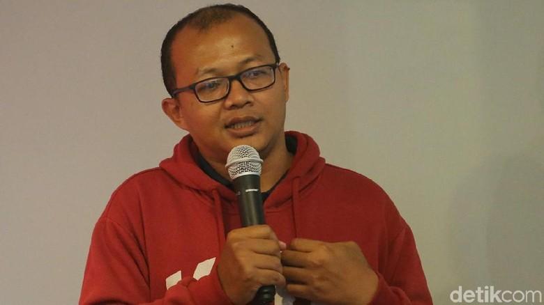 Dorong Novanto Bernyanyi, ICW Singgung Kasus Kardus Durian