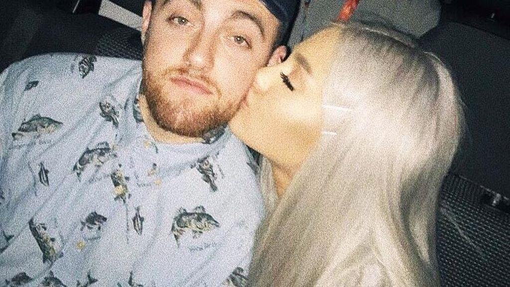 Ariana Grande Dikabarkan Sudah Rencanakan Pernikahan dengan Kekasih