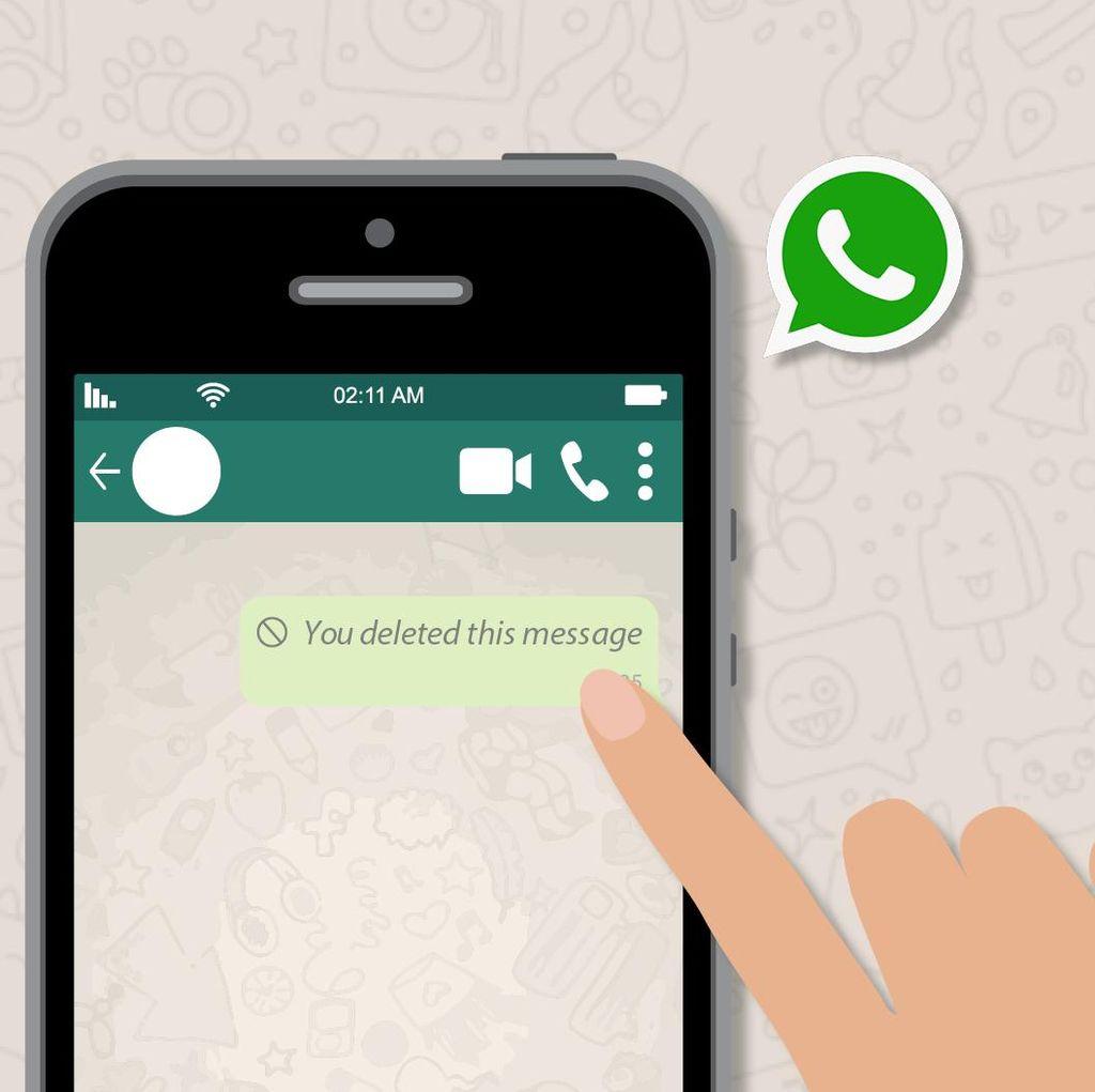 Tutup Akses GIF Porno, WhatsApp Tak Jadi Diblokir?