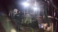 Pabrik Penyulingan Minyak Cengkeh di Sinjai Meledak, Pemilik Tewas