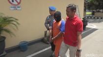 Ini Cerita Satpam Pembunuh Pesuruh Pesantren di Jombang