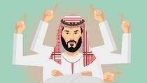 Kontroversi Putra Mahkota Saudi: Alkohol dan Bikini di Laut Merah