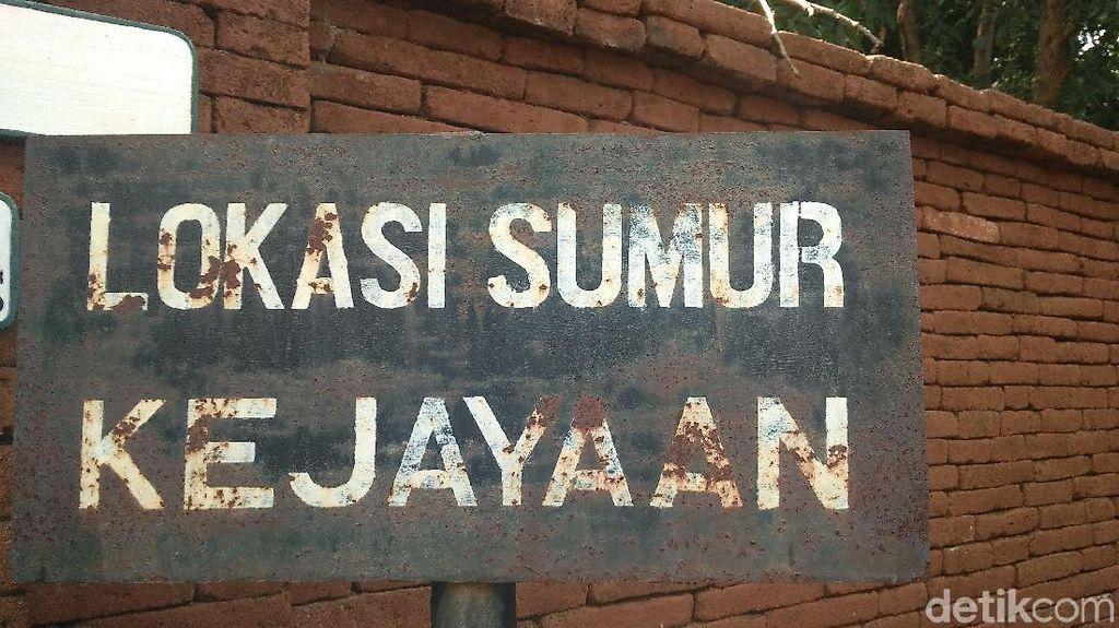 Melihat Sumur Kejayaan di Cirebon yang Terlarang untuk Perempuan