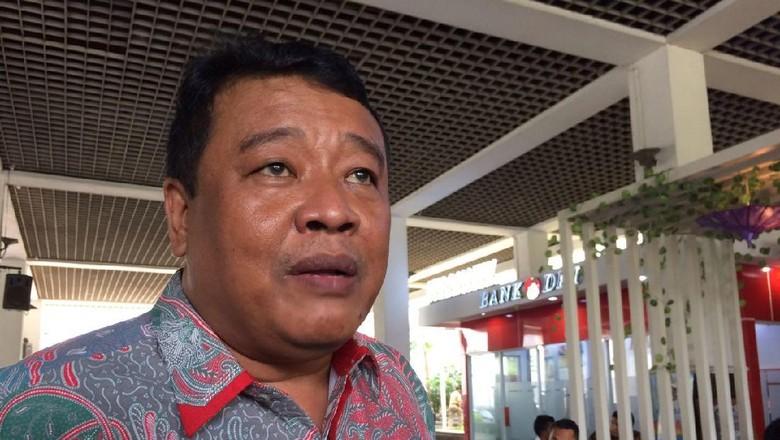 Anggota Banggar DPRD DKI: Tim Gubernur Anies Tak Perlu Banyak