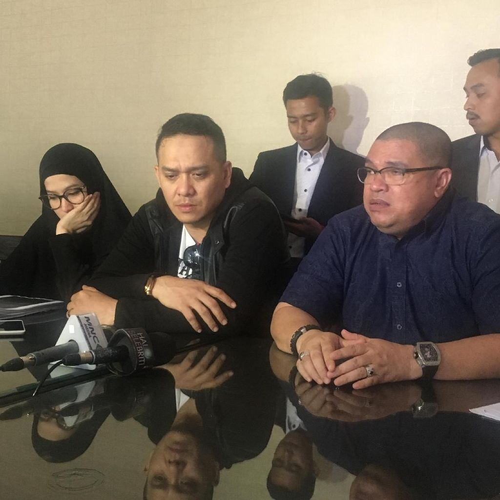 Lyra Virna Tersangka Kasus ITE, Polisi: Ada Alat Bukti Cukup