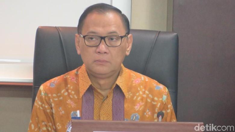 Kata Agus Marto Soal Tiga Nama Calon Deputi Gubernur BI